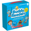 Buddy Readers (Parent Pack): Level B - Item 4SS-SC-831719