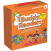 Buddy Readers (Parent Pack): Level D - Item 4SS-SC-831721