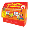 First Little Readers Books, Guided Reading Level A, 5 Copies Of 20 Titles - Item 4SS-SC-9780545223010
