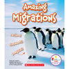 Amazing Migrations Book - Item 4SS-SC-ZCS670769