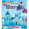 My United States Book Minnesota - Item 4SS-SC-ZCS674168