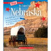My United States Book Nebraska - Item 4SS-SC-ZCS674170