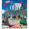 My United States Book Ohio - Item 4SS-SC-ZCS674171