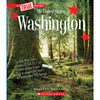 My United States Book Washington - Item 4SS-SC-ZCS674178