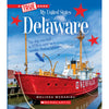 My United States Book - Delaware - Item 4SS-SC-ZCS674180