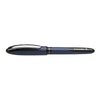 (10 Ea) Schneider Black One Business Roller Ball Pen - Item 4SS-STW183001BN