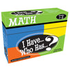 I Have, Who Has Math Game, Grade 1-2 - Item 4SS-TCR7817