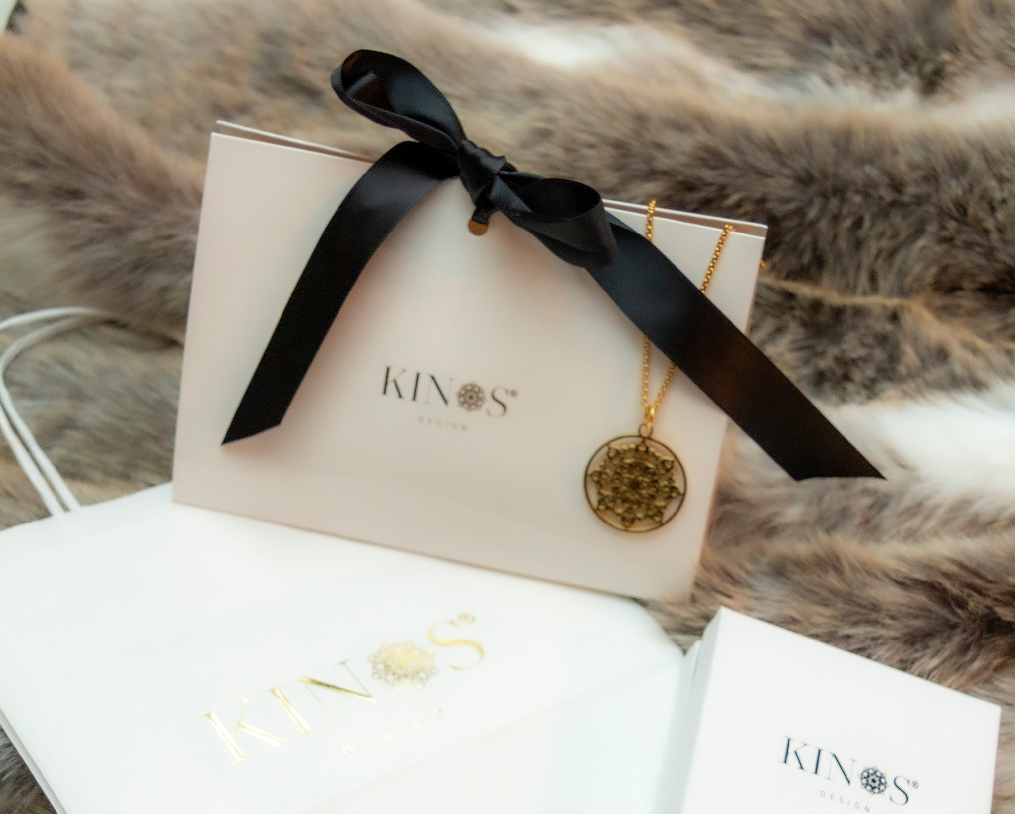 Kinos Design Gift Cards for the special moments in life