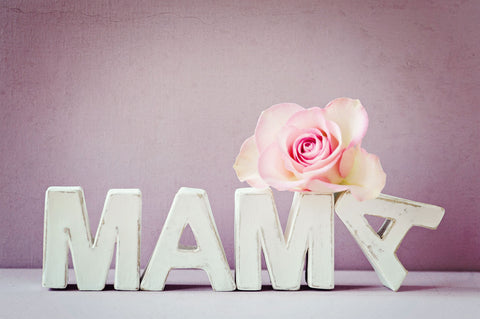Mama - Happy Mother's Day