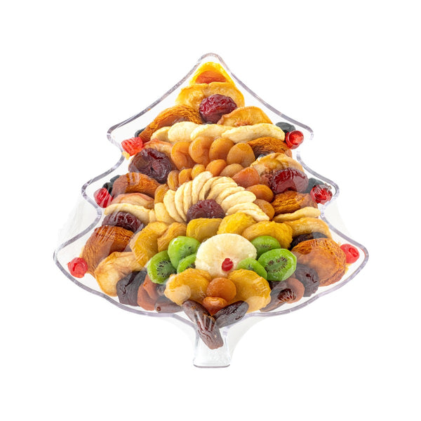 VACAVILLE Dried Fruits - Christmas Tree  (1134g)