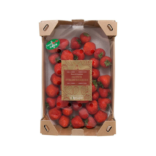Dutch Strawberry (PC)