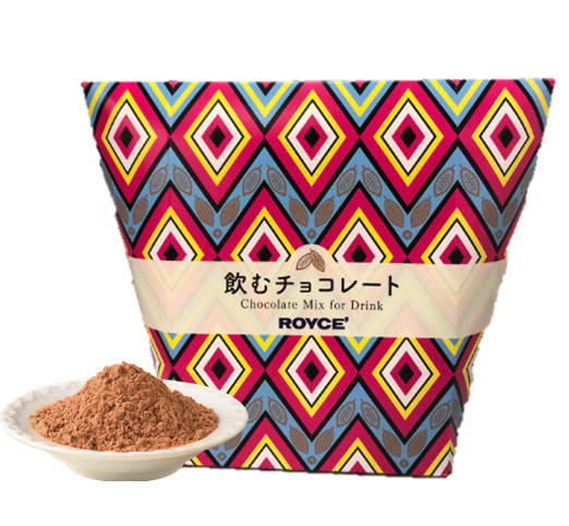 Royce'  Chocolate Mix for Drink (150 G)