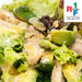 RF1 Roasted Chicken & Avocado Salad