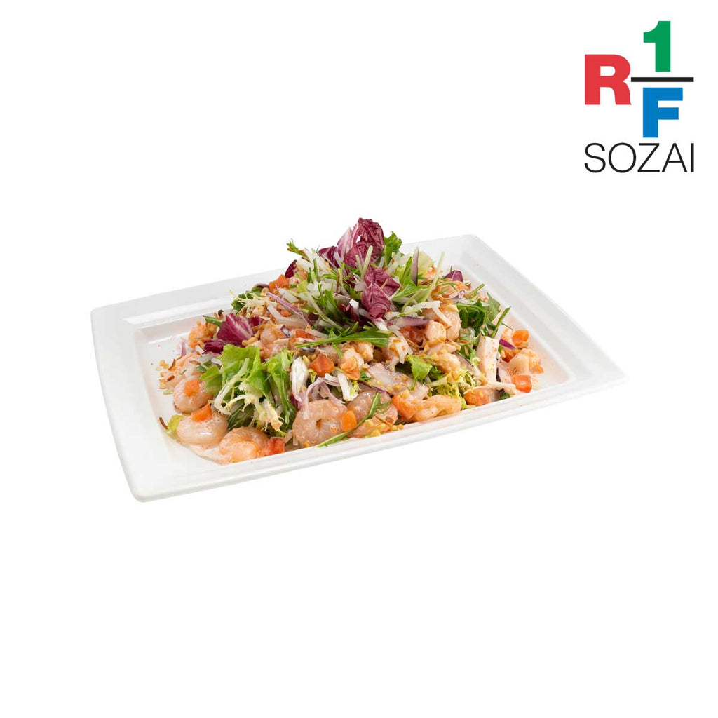 RF1 Seafood Salad with Mayonnaise Dressing