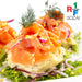 RF1 Salmon &  Potato Salad