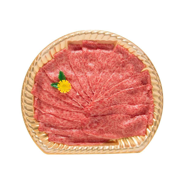 JAP YAM Wagyu Chilled Beef for Shabu Shabu (PC / 200g)