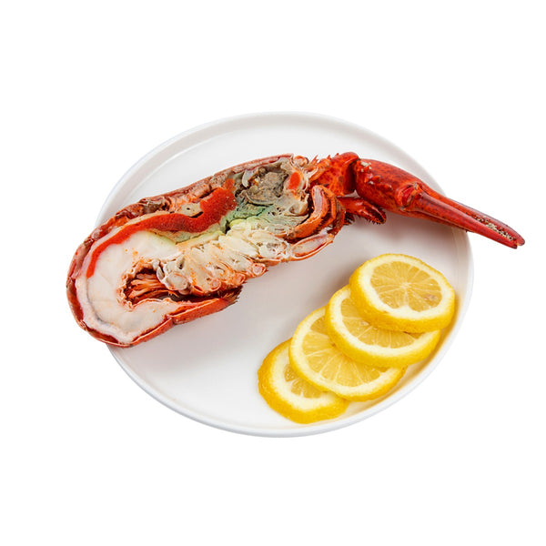 Canadian Cooked Lobster [Previously Frozen] (PAC / 0.5 PC)