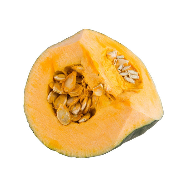 Japanese Pumpkin - Cut (300 G )