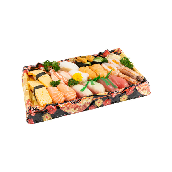Assorted Deluxe Sushi Set