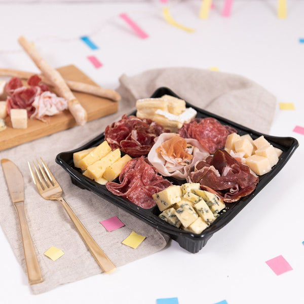 Best of city?uper Deli & Cheese Mini Platter (SET)