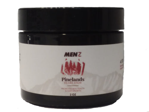 MENZ PINELANDS BEARD & SKIN BALM