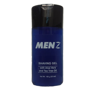 MENZ SHAVING GEL