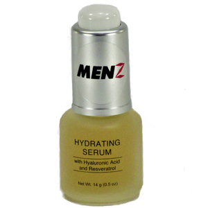 MENZ HYDRATING SERUM