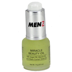 MENZ MIRACLE BEAUTY OIL