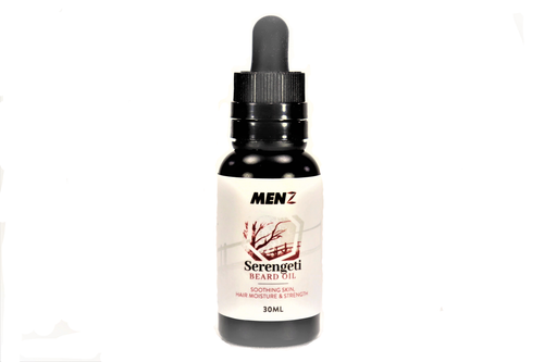 MENZ SERENGETI BEARD OIL