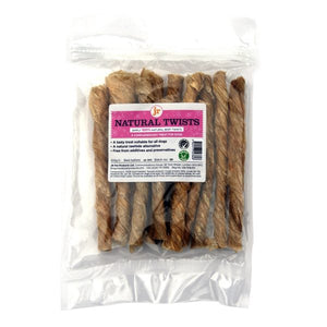 JR Pet Products NatuTwists 100g