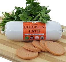 JR Pet Products PURE Pate 200g