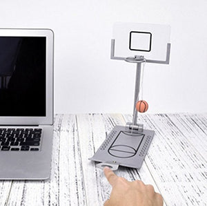 Office Desktop Basketball Shooter - FREE shipping with 50% Off