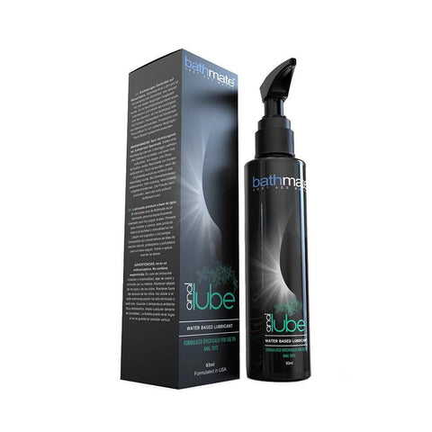 Bathmate Anal Lubricant - Adult Planet