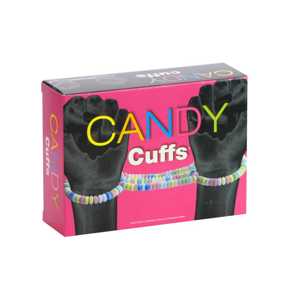 Candy Handcuffs - Adult Planet