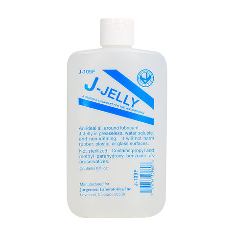 JJelly Flask Lubricant 240ml - Adult Planet