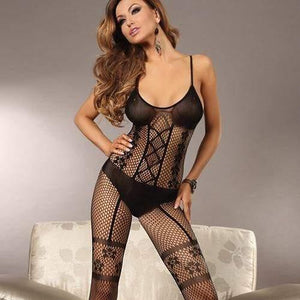 Corsetti Aryiana Body Stocking UK Size 8 to 12 - Adult Planet