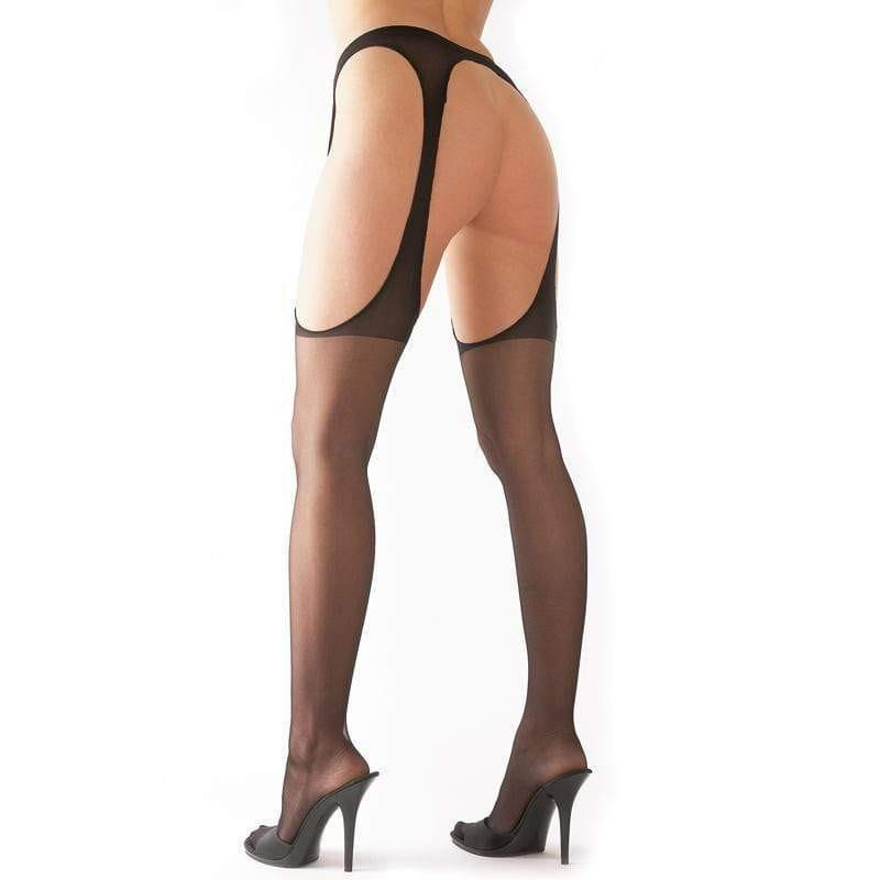 Sex Tights Black - Adult Planet