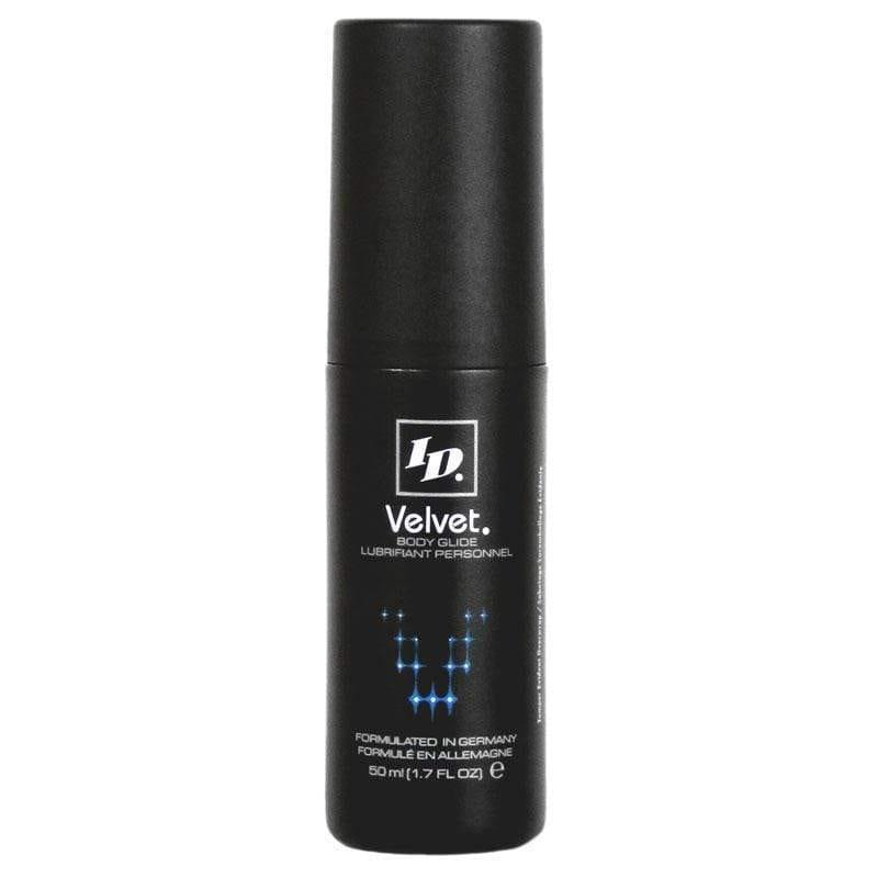 ID Velvet 1.7oz Lubricant - Adult Planet