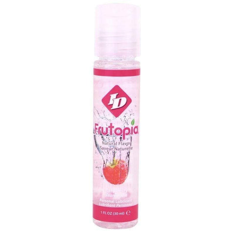 ID Frutopia Personal Lubricant Raspberry 1 oz - Adult Planet