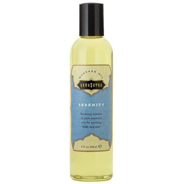 Kama Sutra Massage Oil Serenity 200ml - Adult Planet