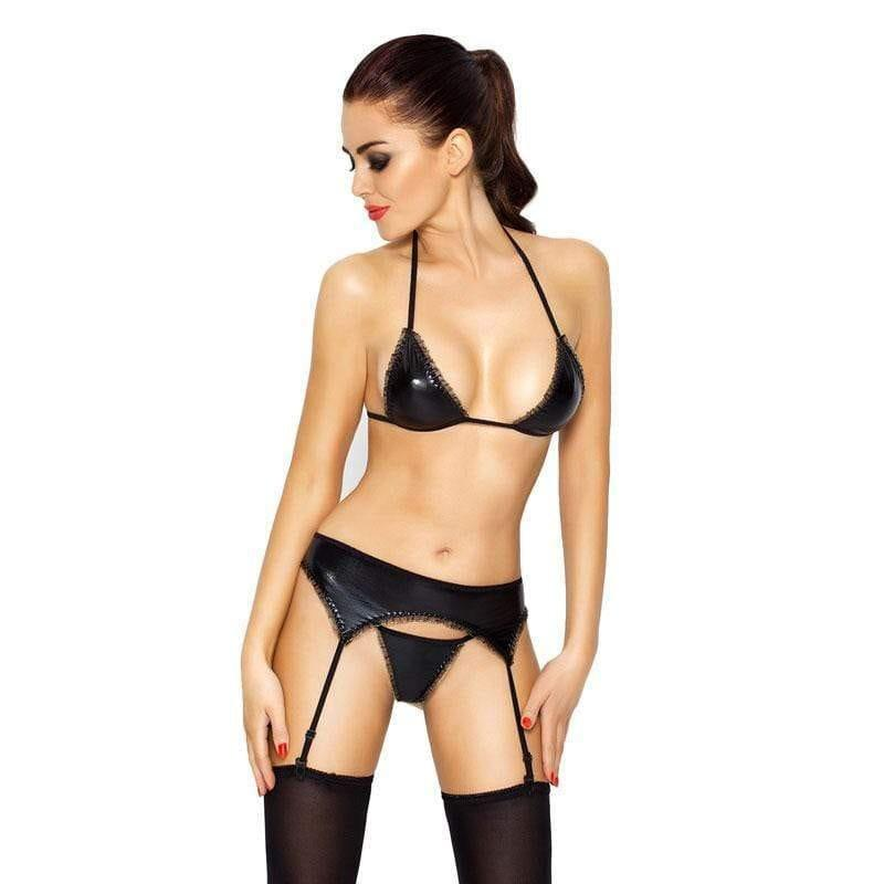 Passion Capri Set - Adult Planet