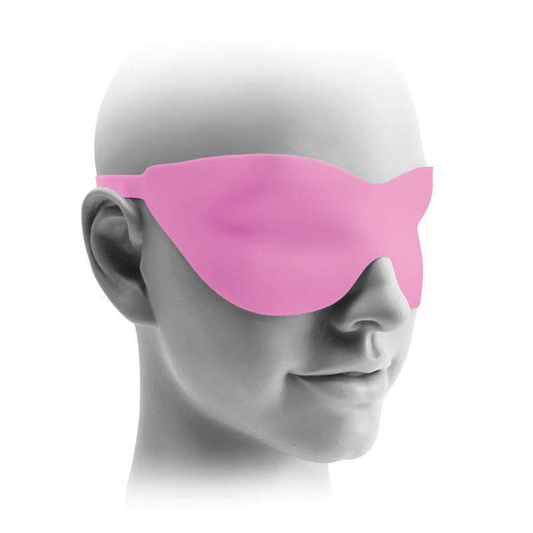 Fetish Fantasy Elite Strapless Strap On 8 Inch Pink - Adult Planet