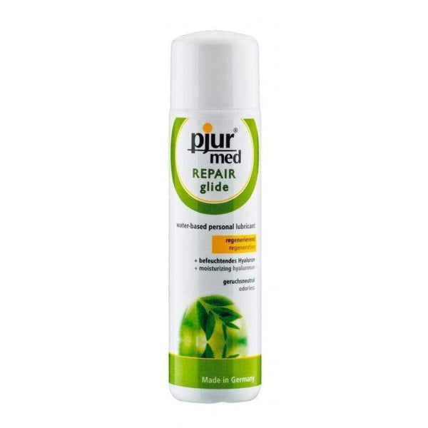 Pjur Repair Glide Water Based Lubricant 100ml - Adult Planet