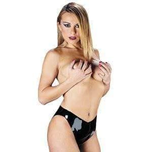 Rubber Secrets Panty - Adult Planet
