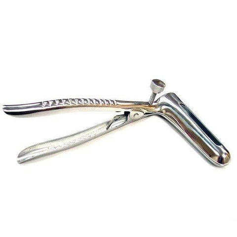 Rouge Stainless Steel Anal Speculum - Adult Planet