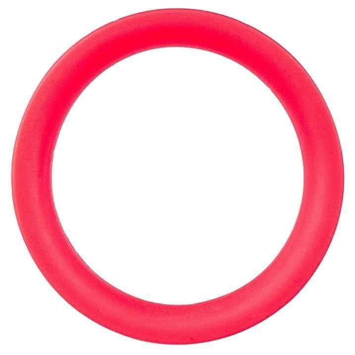 Screaming O RingO Pro LG Red Cock Ring - Adult Planet