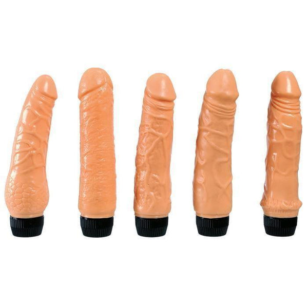 Bedside Companions Vibrator Set - Adult Planet