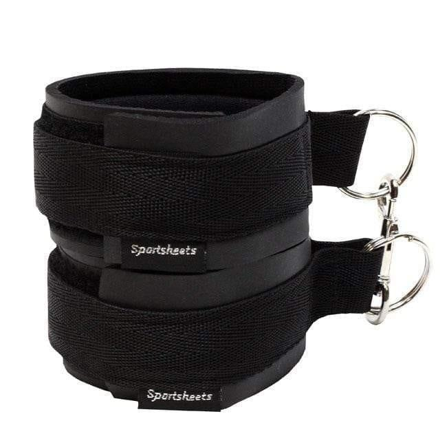 SportSheets Sports Cuffs - Adult Planet