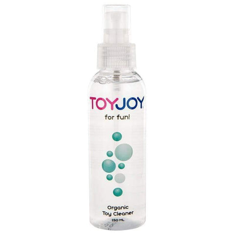 Toy Joy Organic Toy Cleaner 150ml - Adult Planet
