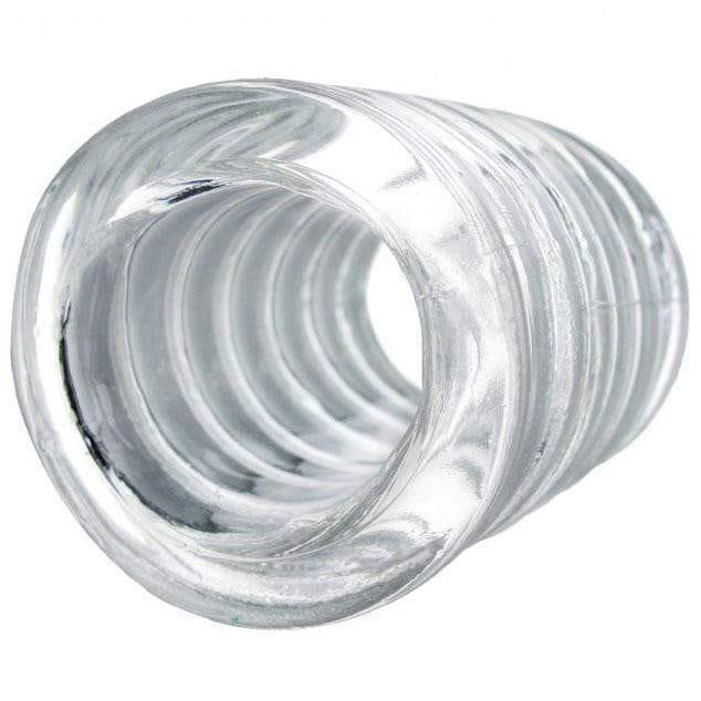 Spiral Ball Stretcher Clear - Adult Planet